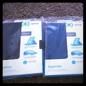 All ipad air speck case